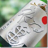 日本酒 初亀 吟醸山田錦 1800ml