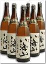 【 送料無料 セット ・代引料無料】 日本酒 新潟南魚沼の地酒『 八海山 純米吟醸 1.8L 6本セット 』贈りものやプレ…