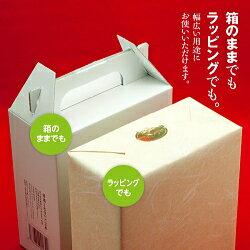 選べるギフト包装の形態