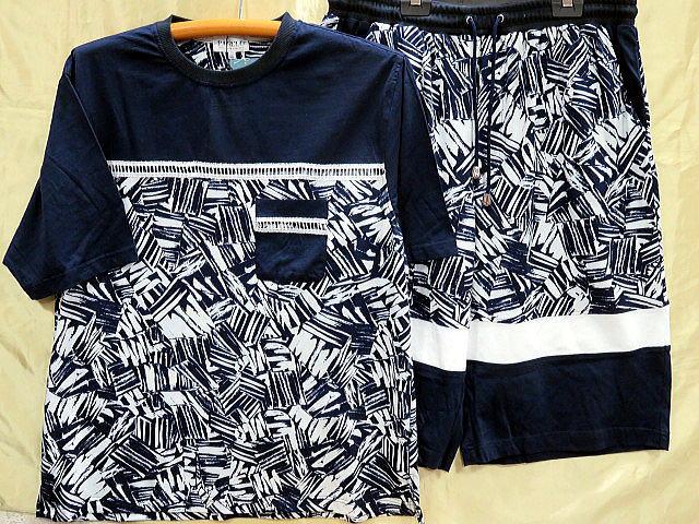 PAGELO 半袖Tシャツ&ショートパンツ上下セット パジェロ【コンビニ受取対応商品】
