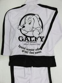 CRUTCH GALFY ガルフィー ジャージ上下セット