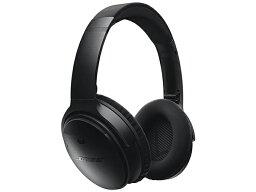 Bose QuietComfort 35 wireless headphones無線噪音撤銷耳機黑色