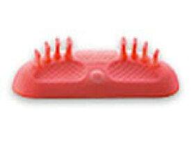 【新品】【送料無料】ルルド アシブルパー AX-KXL6002 アテックス お風呂で使える リラックス 防水 足指 振動 シリコン ブルブル