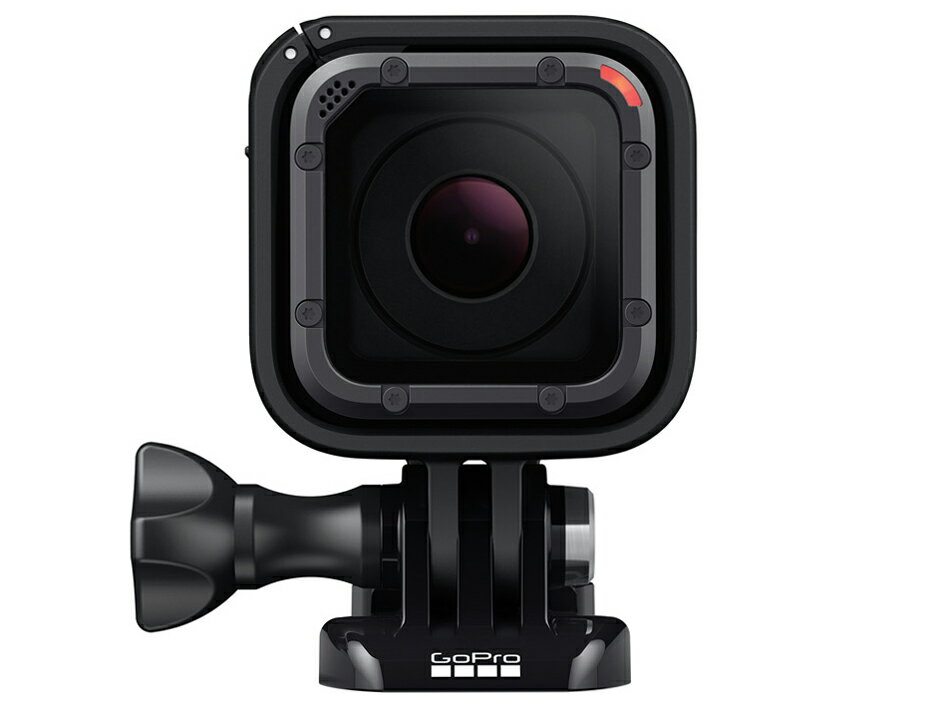 【新品】【送料無料】GoPro GoPro HERO5 Session CHDHS-502-AP