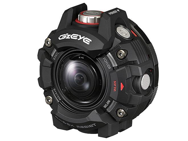 【新品】【送料無料】カシオ デジタルカメラ GZE-1 BK カシオ計算機 GZE-1BK