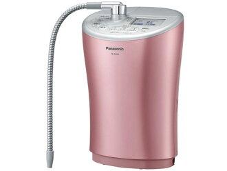 松下整水器凈水器碱離子整水器粉紅TK-AS44-P碱離子廚房家電凈水器