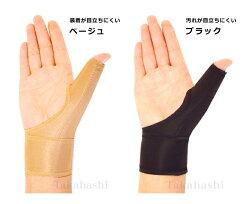 【腱鞘炎】親指のサポーター「うすサポ」