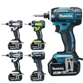 マキタ TD149DRFX インパクト 18.0V 3.0Ah 【製品保証サービス有り】【3193】