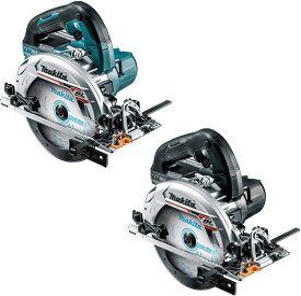 マキタ HS631DZS/B 165mm 充電式マルノコ 18V 鮫肌(A-64353)付き 【製品保証サービス有り】【3193】