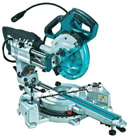マキタ LS0613FL 卓上スライドマルノコ(レーザーダブルスリットチップソー付) 100V 刃物径165mm 【製品保証サービス有り】【3193】