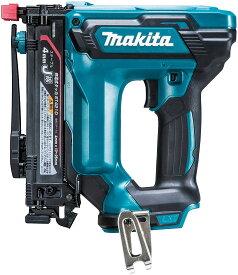 マキタ ST421DZK 充電式タッカ 【ステープル4mm】 本体+ケース 18V J線 【製品保証サービスあり】【3193】