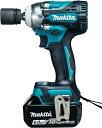 マキタ TW300DRGX 充電式インパクトレンチ 18V 6.0Ah 300N.m 【製品保証サービス有り】【3193】
