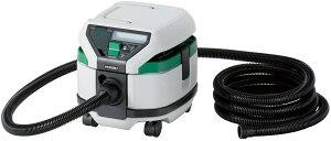 ハイコーキ(日立工機) RP80YD 連動付集塵機(乾式専用) 集塵容量:8L 100V