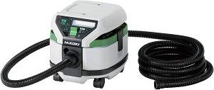 ハイコーキ(日立工機) RP80YD(S) Bluetooth連動付集塵機(乾式専用) 集塵容量:8L 100V