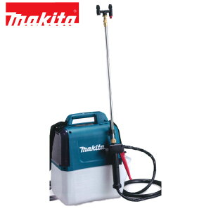 マキタ 充電式噴霧器 MUS054DZ 18V 【本体のみ】 タンク容量5L 最大圧力0.3MPa【3193】
