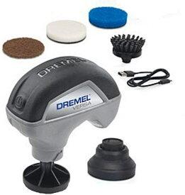 ドレメル コードレスお掃除回転ブラシ キッチン お風呂 掃除 VERSAバーサ 50x130x125mm PC10-01