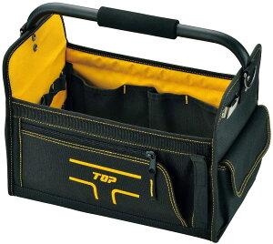 TOP工業(トップ工業)TB3520 ツールバッグ(中) TB-3520 Tcarryシリーズ 工具箱