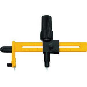 オルファ(OLFA) 替刃式カッター ラチェットコンパスカッター 189B 4901165201461