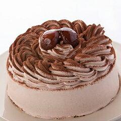 【卵乳小麦アレルギー対応】すこやかココアケーキ(15cm)お子様の誕生日やパーティに