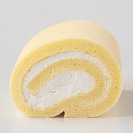 【卵乳小麦アレルギー対応】すこやかロールケーキ