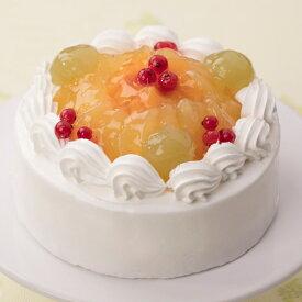 【卵乳小麦アレルギー対応】すこやかアニバーサリーケーキ(15cm)