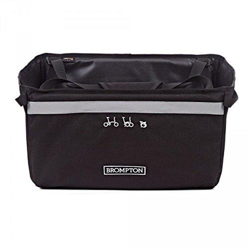 送料無料 Brompton Basket Bag ブロンプトン バスケット バッグ 2016発売モデル