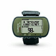 送料無料 並行輸入品 高感度GPSチップ搭載 GARMIN(ガーミン) Foretrex 401 ハンズフリーGPS機