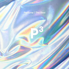 """【特典オリジナルクリアファイル(A4サイズ)付】Perfume The Best """"P Cubed""""(完全生産限定盤)(Blu-ray付)"""