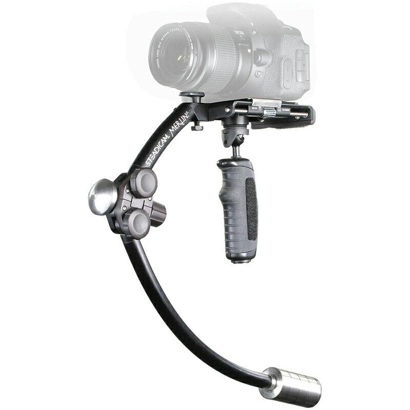 送料無料 並行輸入品 steadicam merlin 2/ステディカムマーリン2 カメラ スタビライザー