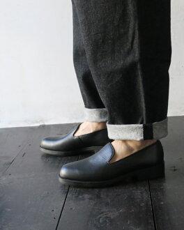 KLEMAN克莱蒙FLIX懒汉鞋SLIPON歌剧鞋