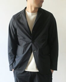 DESCENTE PAUSE デサント ポーズ ジャケット 【メンズ】 PACKABLE JACKET パッカブルジャケット DLMRJF30 【送料無料】