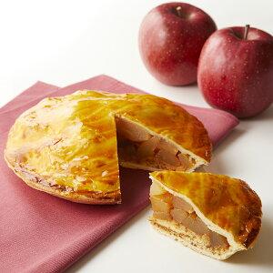 【公式】 新宿高野 アップルパイ 6号 直径約18cm | 送料無料 ギフト お取り寄せスイーツ お菓子 プレゼント お返し りんご お取り寄せ 焼き菓子 アップル パイ スイーツ りんごパイ プチギフト