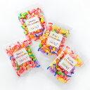 【公式】 新宿高野 フルーツチョコレート 小袋タイプ(4袋入)| フルーツ チョコ ギフ...