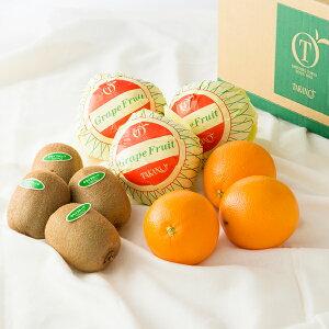 新宿高野 Day Fruit デイフルーツセットE #29100 ? 母の日 フルーツギフト キウイ オレンジ グレープフルーツ 詰め合わせ 内祝い お返し フルーツ 母の日ギフト フルーツ詰め合わせ くだもの フ