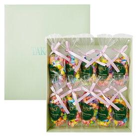 【公式】 新宿高野 フルーツチョコレート10入EA|チョコレート フルーツ チョコ ギフト 内祝い お菓子 スイーツ フルーツチョコ プチギフト プレゼント フルーツチョコレート 個包装 ハロウィン ハロウィーン お取り寄せスイーツ 配る クリスマス 大量 かわいい