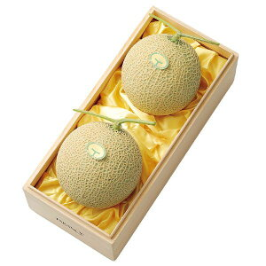 【公式】 新宿高野 マスクメロン2個入B #11037|フルーツ ギフト 果物 くだもの 高級 高級フルーツ お祝い お取り寄せ メロン プレゼント お中元 御中元 御中元ギフト 中元ギフト 内祝い マスク