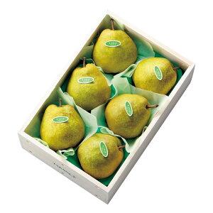 【公式】 新宿高野 大玉ラ・フランス #14205 ? ギフト プレゼント 冬ギフト 内祝い 内祝 お返し お歳暮 御歳暮 歳暮 退職 お礼 贈り物 フルーツ 果物 くだもの 結婚内祝い 梨 なし ナシ 洋梨 洋