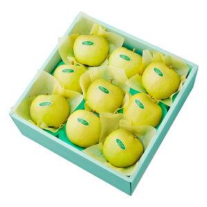 【公式】 新宿高野 シナノゴールド9入 #29100 | フルーツ ギフト フルーツギフト 果物 くだもの プレゼント お祝い 御祝 内祝い 内祝 お供え お礼 りんご リンゴ お見舞い 結婚祝い 結婚内祝い