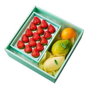 【公式】 新宿高野 ストロベリーセットEE #29100 ? フルーツ ギフト 果物 内祝い 内祝 フルーツギフト 引越し内祝い 新築内祝い 開店内祝い お見舞い 高級 高級フルーツ いちご フルーツセット