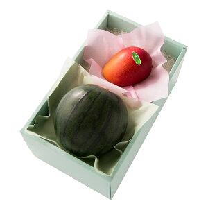 【公式】 新宿高野 黒小玉西瓜&旬果C #29100|果物 くだもの お取り寄せフルーツ お取り寄せ 内祝い お祝い ギフト プレゼント お返し マンゴー 宮崎マンゴー 高級 フルーツギフト 結婚内祝い