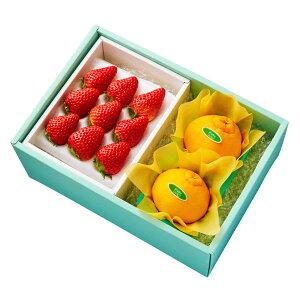 【公式】 新宿高野 ストロベリーセットEH #29100 ? フルーツ ギフト 果物 内祝い 内祝 フルーツギフト 引越し内祝い 新築内祝い 開店内祝い お見舞い 盛り合わせ フルーツ詰め合わせ 詰め合わ