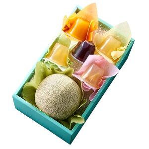 【公式】 新宿高野 母の日アソートギフトA | 母の日 フルーツギフト プレゼント フルーツ スイーツ 花以外 ギフト 母の日のプレゼント 詰め合わせ おしゃれ ゼリー 果実ゼリー お取り寄せス