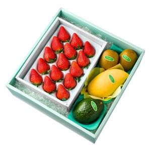 【公式】 新宿高野 ストロベリーセットEM #29100 ? フルーツ ギフト 果物 内祝い 内祝 フルーツギフト 引越し内祝い 新築内祝い 開店内祝い お見舞い 盛り合わせ フルーツ詰め合わせ 詰め合わ