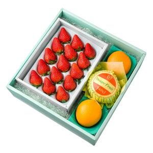 【公式】 新宿高野 ストロベリーセットEN #29100 ? フルーツ ギフト 果物 内祝い 内祝 フルーツギフト 引越し内祝い 新築内祝い 開店内祝い お見舞い 盛り合わせ フルーツ詰め合わせ 詰め合わ