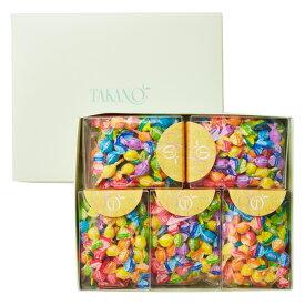 新宿高野 フルーツチョコレートボックスギフトD(プレゼント袋付)