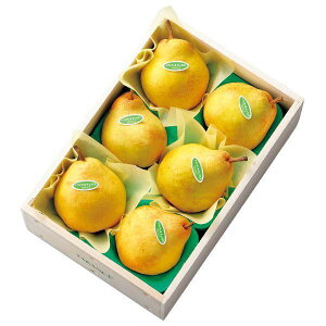 【公式】 新宿高野 ドワイアンヌ・デュ・コミス #14069   フルーツ ギフト フルーツギフト 果物 くだもの プレゼント お祝い 御祝 内祝い 内祝 お供え お礼 洋梨 洋なし 洋ナシ 梨 なし ナシ お