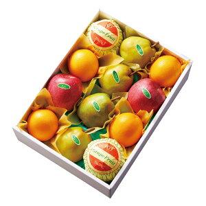 【公式】 新宿高野 フルーツカルテットB #23047 | フルーツ ギフト フルーツギフト 果物 くだもの プレゼント お祝い 御祝 内祝い お供え お礼 みかん ミカン 蜜柑 オレンジ 洋梨 洋なし 洋ナシ