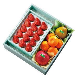 【公式】 新宿高野 ストロベリーセットA #15110 | フルーツ ギフト フルーツギフト 果物 くだもの プレゼント お祝い 御祝 内祝い 内祝 お供え お礼 いちご イチゴ 苺 お見舞い 結婚祝い 結婚内