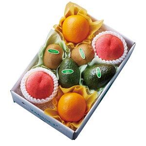 【公式】 新宿高野 桃&トロピカルフルーツセット #52207|果物 くだもの 高級 高級フルーツ お取り寄せ プレゼント お中元 御中元 中元ギフト 暑中見舞い お礼 桃 もも フルーツ詰め合わせ 盛