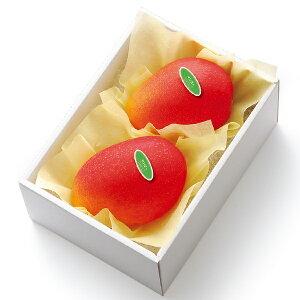 【公式】 新宿高野 宮崎マンゴー2入 #29100 | 果物 くだもの お取り寄せフルーツ お取り寄せ 内祝い お祝い ギフト プレゼント お礼 お返し マンゴー 高級 フルーツギフト 結婚内祝い 出産内祝